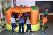 Medzinárodný deň detí 2011