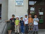 Turistický výlet na Bradlo 2008