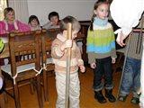 Fašiangy a deti 2011