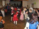 Maškarný ples 2009