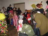Maškarný ples 2010