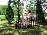 Turistika do Mosnáčkov