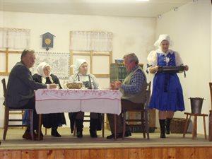 Divadelný spolok - seniori