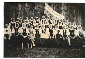 1. národný sesterský spolok 1928