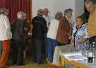 Jednota dôchodcov Slovenskam v Priepasnom